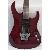 Guitarra Groovin - Floyd Rose - New York Series - 0km