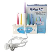 Irrigador Oral Dental Spa (higienização E Limpeza Dental)