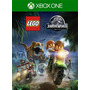 Lego Jurassic World: O Mundo Dos Dinossauros - Xbox One Off