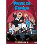 Padre De Familia - Family Guy - Temporada 6 Original Nueva