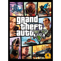 Gta V Pc Código Descarga Digital Social Club Envío Inmediato