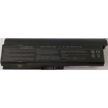 Bateria Para Laptop Toshiba Pa363u-1basl