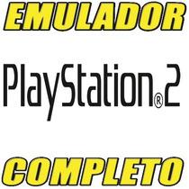 Emulador Ps2 Pc + Hd 3 Tb + 1.080 Jogos P/ Tds Windows