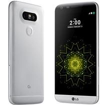 Lg G5 Se H840 Lte 5.3pg 16+8mpx 32+3ram Libre Plateado