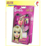 Barbie Soga De Saltar Con Cuenta Vuelta Y Música