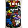 Capa Capinha Romero Britto Samsung Win I8550 Win Duos I8552