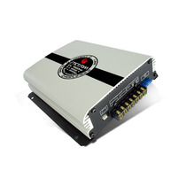 Módulo Amplificador Stetsom Cl450 He - Frete Grátis