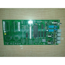 Tarjeta Kx12 Bdpi/mxa De Portero Conmutador Tel Samsung Nx