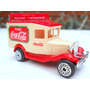 Camioncito Coca-cola Coleccion Made In Thailandia Sin Rodar
