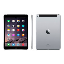 Apple Ipad Air 2 16gb Wifi A8x Touch Id Ios9 Colores