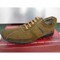 Zapatos Inglese 100% Originales Para Caballeros