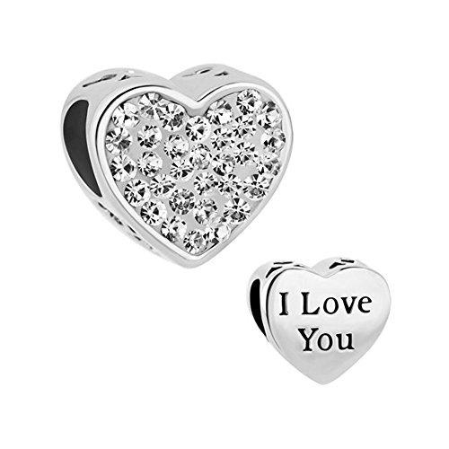 corazon pandora te amo