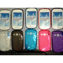 Funda Samsung Galaxy S6810 Fame+mica+spray