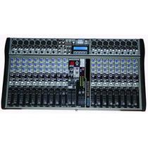 Consola De Sonido Moon Mc20 Usb - Fervanero