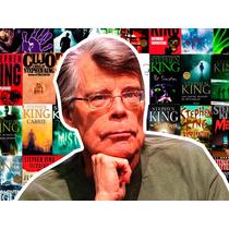 Colección De Libros - Stephen King - Pdf 40 Libros