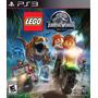 Lego Jurassic World Ps3 Entrego Hoy Mg15