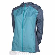 Chamarra Dama Rompevientos Nike Racer Woven Jacket Running