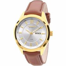Relógio Masculino Technos 8205nl/2k Classic Automático