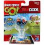 Angry Birds Go! Cápsulas Gris Aves Kart