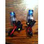 2 Ampolletas De Xenon H11 4300k