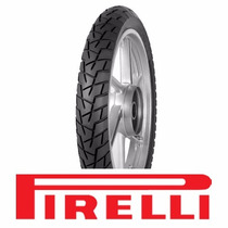 Pneu Moto Pirelli 80/100-14 Courier (traseiro)