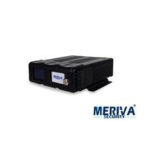Dvr Movil Meriva Md806 4 Canales Incluye Modulo 3g Tarjetasd
