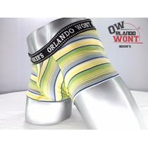 Boxer Ropa Interior Caballero, Tangas, Bikinis Outlet 2x150