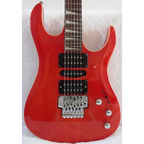 Guitarra Groovin - Floyd Rose - Seattie Series - 0km