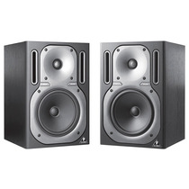 Monitor Estúdio Aúdio Referência Behringer B2031p Par 300w