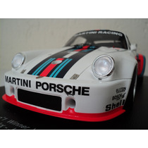 Porsche 935 1976 Ickx Auto A Escala De Colección