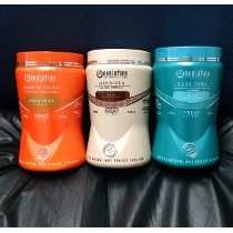 Evolution Hair Kit Hidratação - Verniz - Mandioca -aloe Vera