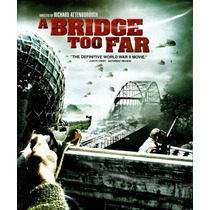 Bluray Un Puente Demasiado Lejos ( A Bridge Too Far ) 1977