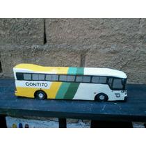 Onibus Viaggio G 4 Gontijo