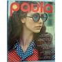 Revista Paula N° 125 Octubre 1972 De Colección
