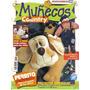 600 Modelos De Bonecos De Pano (molde E Passo A Passo)