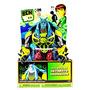 Juguete Bandai Año 2011 Cartoon Network Ben 10 Serie H W194