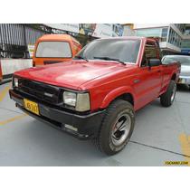 Mazda B-2000 1990