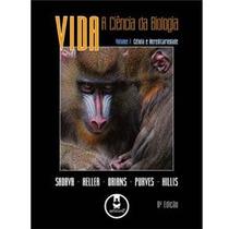 Ebook Pdf Vida: A Ciência Da Biologia - Vol. 1 Original