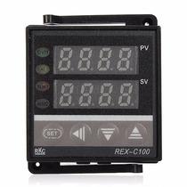 Pirometro Digital Control Controlador De Temperatura Oferta