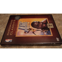 Dvd Nba Magic Johnson Espectacular