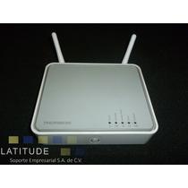 Repetidor Modem Telmex 2wire Thomson Technicolor 300mbps