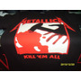 Metallica (excelente Polo Kill