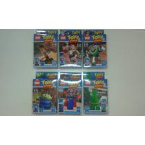 Lego Toy Story Coleção Com 6 Bonecos
