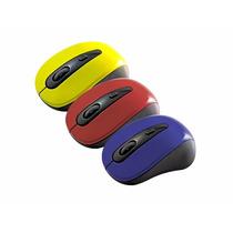 Mouse Optico Inalámbrico Usb Para Pc Laptop Cpu Mini Laptop