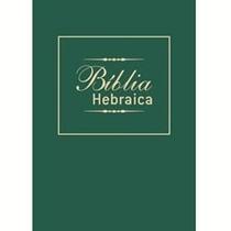 Bíblia Hebraica Em Português Mais De 30.000 Vendidas