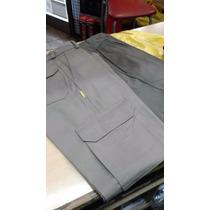 Pantalon Pampero Cargo Azul, Beige, Negro, Verde (38/54)