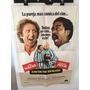 Afiche De Cine - Locos De Remate