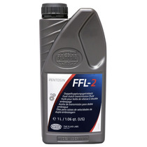 Pentosin Ffl-2 G 052 182 A2 - Câmbio Dupla Embreagem Dsg