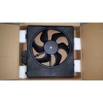 Motor Do Radiador C3 2006 A 2008