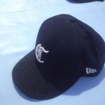 Gorra Oficial De Caribes De Anzoátegui